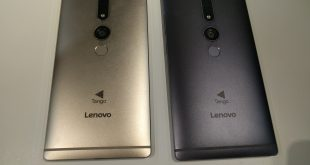 Lenovo's Phab 2 Pro is ready to Tango out to customers on November 1st