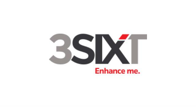 3SixT logo