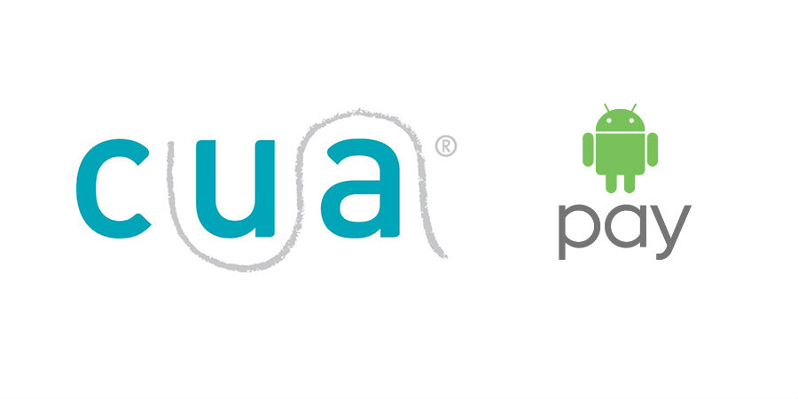 CUA Android Pay