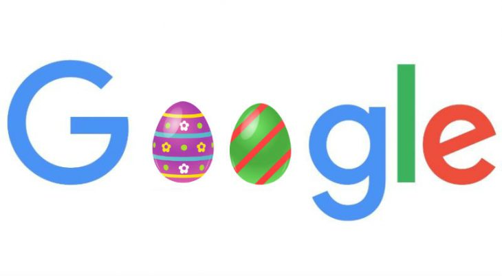 Google Easter Egg