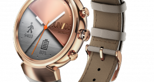 Asus ZenWatch 3 confirmed for limited bricks and mortar store in early December