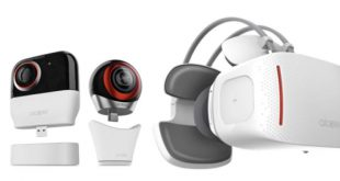 Alcatel Vision and 360