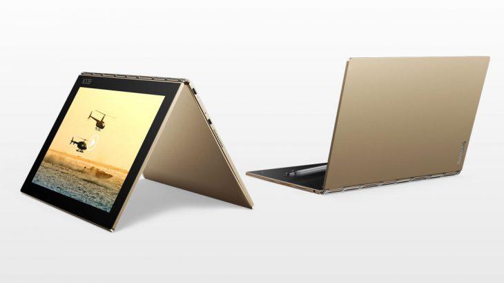 Lenovo YogaBook