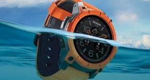 Mission by Nixon featuring Android Wear — Australian Review