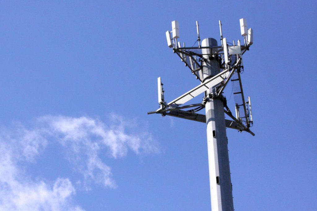 3g-tower