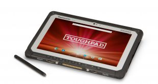 Panasonic launches FZ-A2 Toughpad, a tough Android tablet