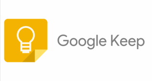 Google drops an update, and a pin, on Google Keep