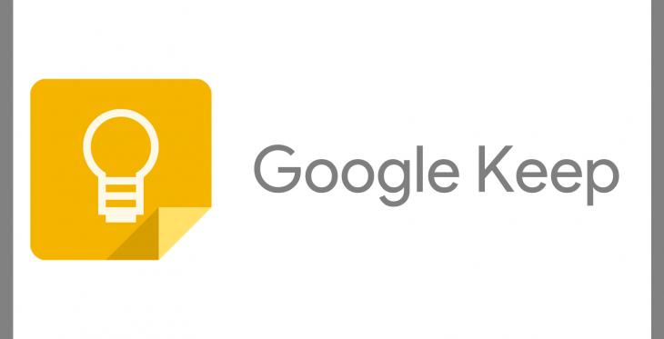 google-keep-header