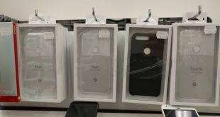 You Can Now Buy Official Google Pixel Cases From JB Hifi