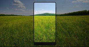 Bezel-less Xiaomi Mi MIX Concept Phone Available Soon