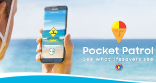 Pocket Patrol app wants to save lives on the beach this summer