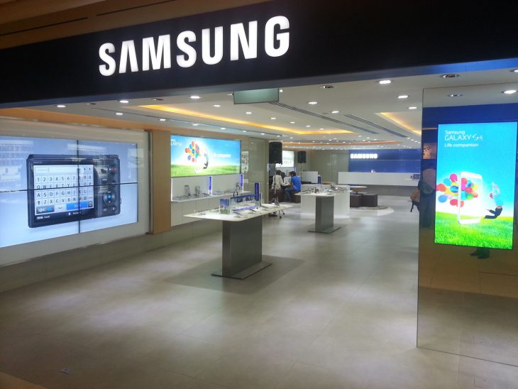 samsung-experience-store