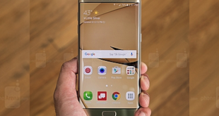 Purported Samsung Galaxy S8 Specs Leaked