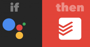 Google Assistant Added To IFTTT And Recipes Galore Appear Already