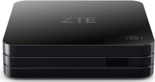 ZTE to show off its own Android TV streaming box at Broadband World Forum 2016 in London