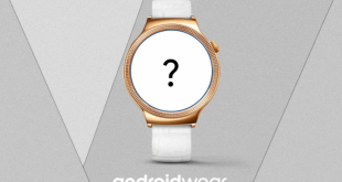 Winner of the Android Wear watch face competition announced