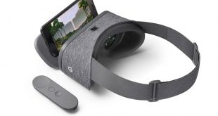 Google's next VR product looks to have entered the testing phase
