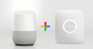 google-home-smart-things
