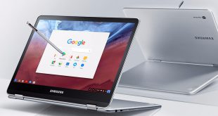 Samsung Chromebook Pro leaks out with Google Play store and S Pen included