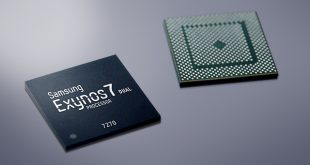 Samsung announce their first 14nm processor designed for wearables