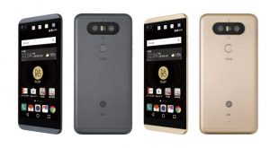 LG announces the V34, a smaller sibling to their new V20
