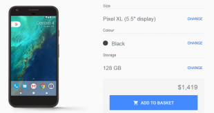 While you may not be able to get a Pixel in the USA, you still can in Australia
