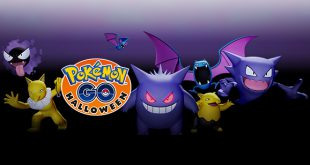 Pokémon Go users get some spooky treats for Halloween