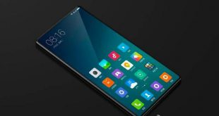 Rumoured images of the Xiaomi Mi Note 2 leak out