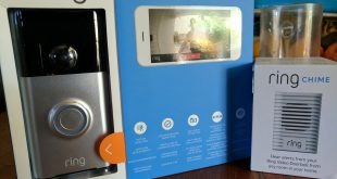 Ring Doorbell — Review