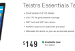 Telstra release a new Essential Tab Plus — 4G Android tablet for $149