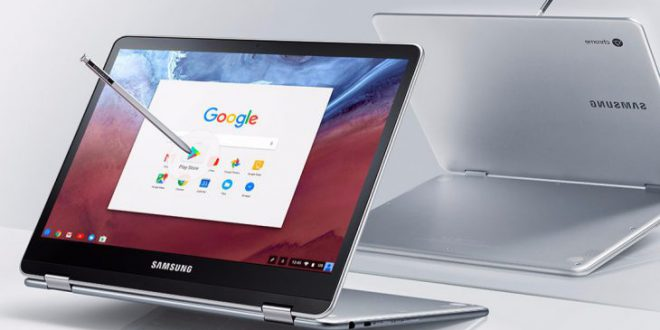 Chrome OS And The Samsung Chromebook Pro May Soon Support Always-Listening Keywords