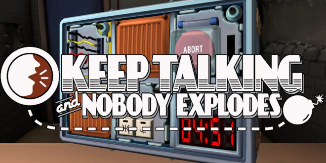 """Keep Talking and Nobody Explodes"" is the best game for Daydream VR yet"
