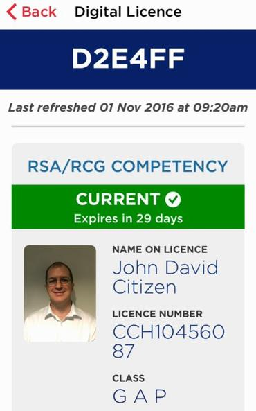 service-nsw-rsa-rcg-competency-digital-licence-with-security-code