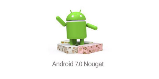 Nougat update for the Galaxy S7 and S7 Edge starting to arrive