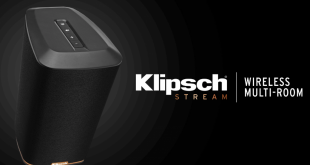 Klipsch joins the streaming audio game