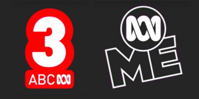 Want some ABC ME (aka ABC3) on the go? Check out their Android app