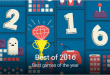 Google Announces Google Play's Best Of For 2016
