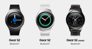 Samsung Offers Update Pack For Gear S2 That Includes Many S3 Goodies