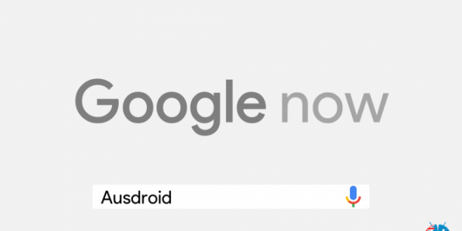 Google App update will bring a new UI to Google Now