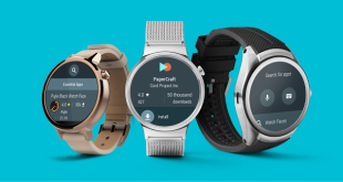 Android Wear 2.0 Launching February 9