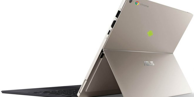 Google confirms Chrome OS will be coming to more form factors