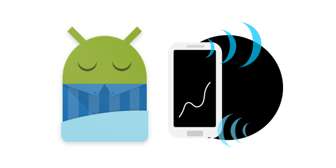 Popular sleep tracking app Sleep as Android just put Sonar in your phone for the ultimate wire free sleep tracking