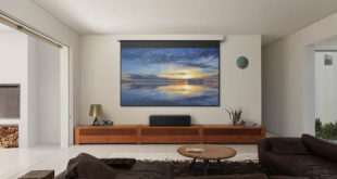 Sony is bringing their crazy 120″ ultra short throw projector to Australia