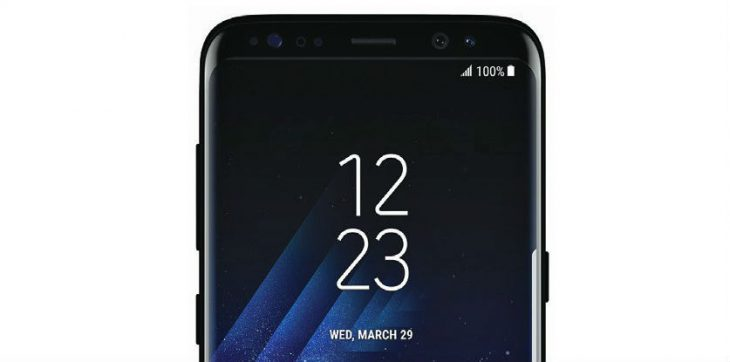 Samsung Galaxy S8 Specs Confirmed Including Release Date Ausdroid