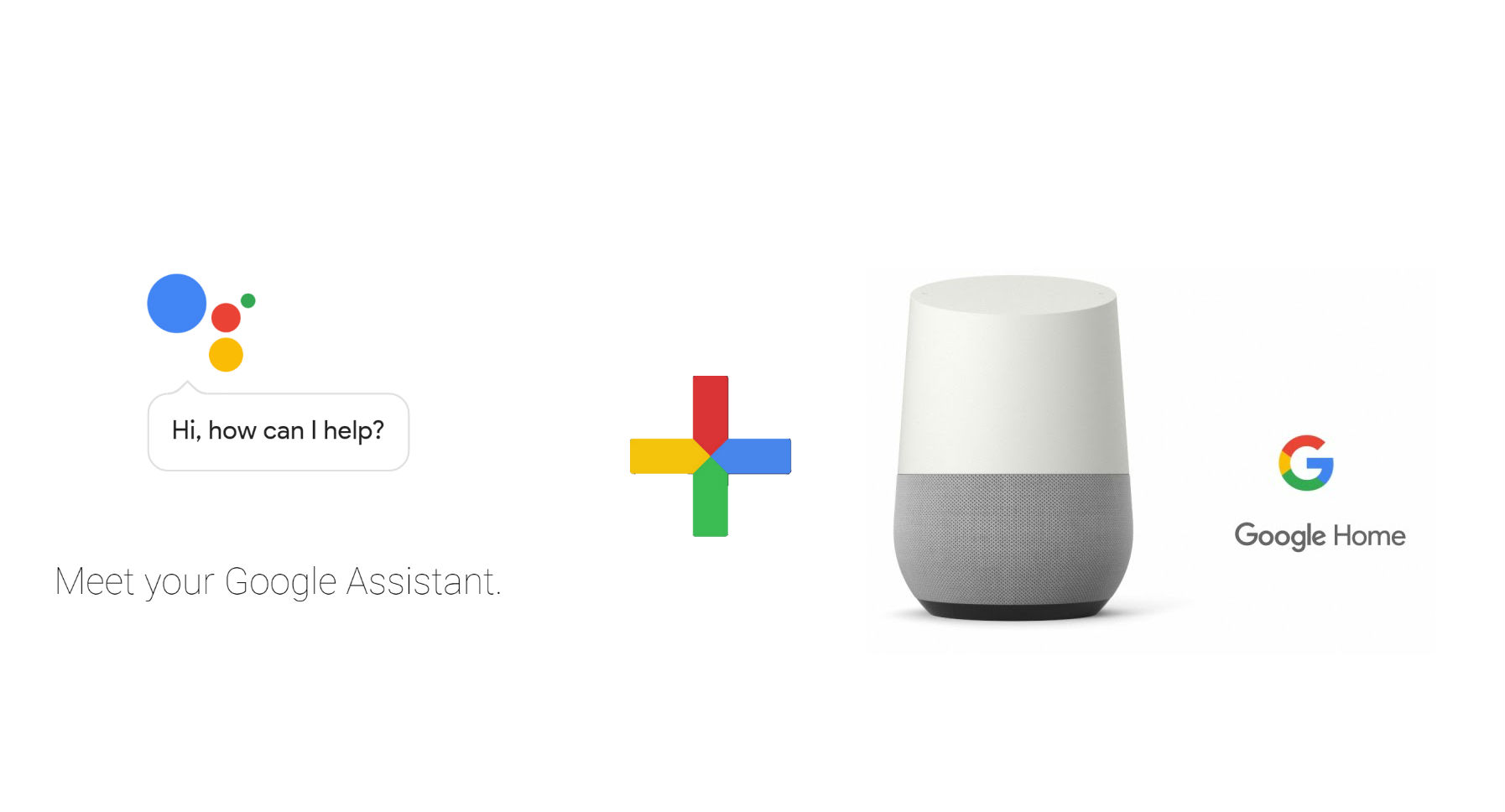 Home Assistant Google Home