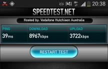 Vodafone DC-HSPA