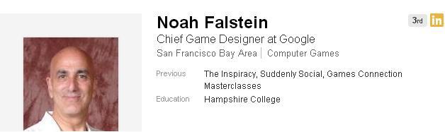 Noah Falstein