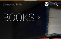 Samsung Book Hub