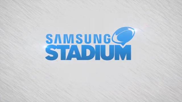 Samsung Stadium
