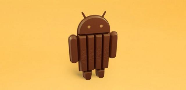 KitKat - Android